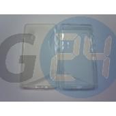 Lg l5 átlátszó hullámos szilikontok LG L5  E003296