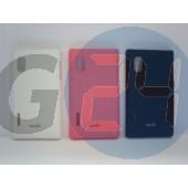 Lg l5 moshi hátlapvédő fehér LG L5  E003123
