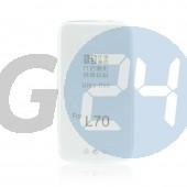 Lg d320 l70/l65 extraslim szilikontok átlátszó víztiszta D320 L70/L65  E006397
