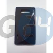 Lg l7 p700 fekete hullámos szilikontok LG L7  E002719