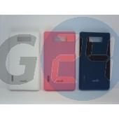 Lg l7 moshi hátlapvédő fekete LG L7  E003125