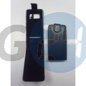 Lumia 808 kinyitós tok fekete Lumia 808  E001611
