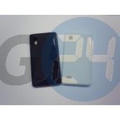Lg l9 p760 fehér hullámos szilikontok LG L9  E002721