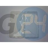 Lg l9 ii átlátszó hullámos szilikontok L9 II  E005102