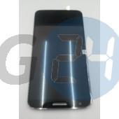 Lg d802 g2 lcd+érintő+keret fekete  E005959