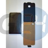 Lg l3 ii slim kinyitós tok fekete LG L3 II  E003515