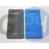 Lg l7 matt sgp hátlapvédő kék LG L7  E003312