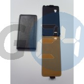 Lg l9 slim kinyitós tok fekete LG L9  E003263