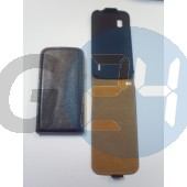 Lg nexus 4 slim kinyitós tok fekete Nexus4 E960  E004256