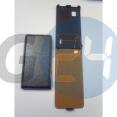 Lg e975 optimus g slim kinyitós tok fekete Optimus G E975  E004257