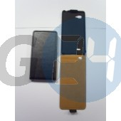 Lg p880 optimus 4x hd slim kinyitós tok fekete LG P880 Optimus 4X HD  E003625