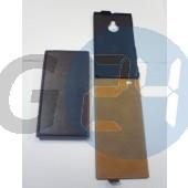 Lumia 1520 slim kinyitós tok fekete Lumia 1520  E004761