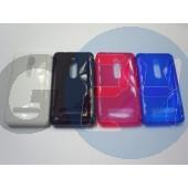 Asha 210 kék hullámos szilikontok Asha 210  E004690