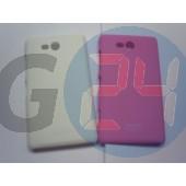 Nokia lumia 820 matt sgp hátlapvédő fehér Lumia 820  E003211