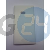 Nokia lumia 900 matt sgp hátlapvédő fehér Lumia 900  E003210
