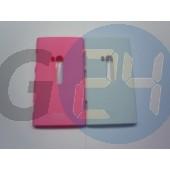 Lumia 920 matt sgp hátlapvédő pink Lumia 920  E003435