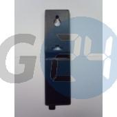 Lumia 925 slim kinyitós tok fekete Lumia 925  E003789