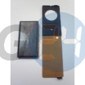 Lumia 1020 slim kinyitós tok fekete Lumia 1020  E004258