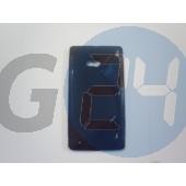 Lumia 929 fekete hullámos szilikontok Lumia 929  E005623