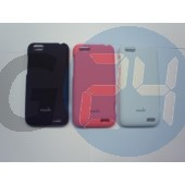 Htc one v moshi hátlapvédő pink One V  E002612