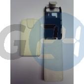 Nokia n8 felülcsattos fehér tok N8  E001274