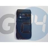 N8 rácsos hátlapvédő fekete N8  E001589