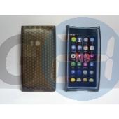 N9 szürke szilikontok N9  E001485
