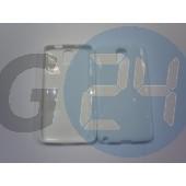 N9005 galaxy note 3 fehér hullámos szilikontok Note3  E004275