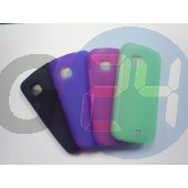 C5-03 pink szilikontok C5-03  E000387