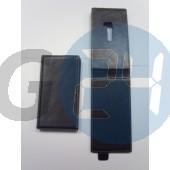 Nokia lumia 920 slim kinyitós tok fekete Lumia 920  E002825