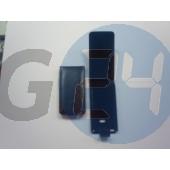 Lumia 900 slim fekete kinyitós tok Lumia 900  E001609
