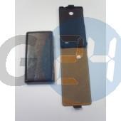 Nokia x rm-980 slim kinyitós tok fekete Nokia X  E005744