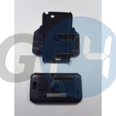 N7100 galaxy note2 elforgatós kinyitós tok fekete Note2  E002509