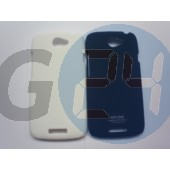 Htc one s matt sgp hátlapvédő fehér One S  E003220