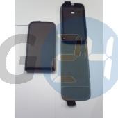 Alcatel ot5020 m pop slim kinyitós tok fekete OT5020  E004557