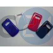 Alcatel ot918 szilikontok kék OT918  E001636