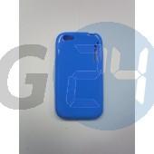 Alcatel ot995 világoskék szilikontok OT995  E001637