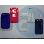 Alcatel ot997 kék szilikontok OT997  E003650