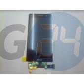 Huawei p6 lcd+érintő fekete gyári  E005550