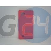 Lg p880 optimus 4x moshi hátlapvédő pink LG P880 Optimus 4X HD  E003128