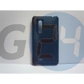 Lg p920 optimus3d rácsos hátlapvédő fekete LG P920 Optimus3D  E001151