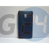 Lg p990 optimus 2x rácsos hátlapvédő fekete LG P990 Optimus2X  E001148