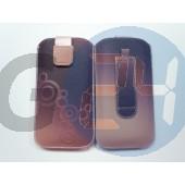 4g forcell színátmenetes kihúzós tok pink iPhone4/4s  E005593