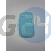 S5300 galaxy pocket világoskék szilikontok Galaxy Pocket S5300  E002525