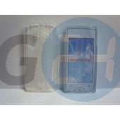 Sony e. ray átlátszó szilikontok Ray  E001652