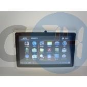 7-os androidos tablet fehér  E003274