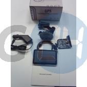 4,3 gps GPS  E002714