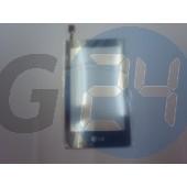 Lg  t505 érintő fekete gyári  E005532