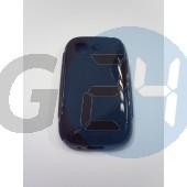 S5310 pocket neo fekete hullámos szilikontok Galaxy Pocket Neo S5310  E005191