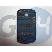 S5570 galaxy mini fekete rácsos hátlapvédő Galaxy Mini S5570  E001706